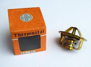 Okada Shoten Thermostat 54-82° For Nissan, Isuzu, Fuji, American & European Cars