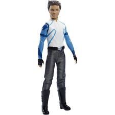 Barbie Star Light Adventure Galactic Prince Doll Dlt24