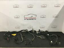2002 JEEP LIBERTY ENGINE MOTOR ELECTRIC WIRE WIRING HARNESS 3.7 4X4 AUTOMATIC