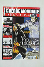 SECONDE GUERRE MONDIALE - 1939-1945 - N° 7 - MARS AVRIL 2003 *