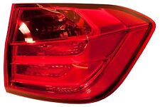 BMW 3 Series M SPORT Saloon 11>15 Rear Lamp LED RH Right Drivers Offside