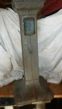 New ListingDelta Milwaukee Rockwell Cast Iron Pedestal For Bench Tool Grinder
