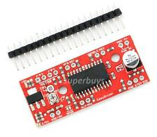 EasyDriver Shield Stepping Stepper Motor Driver V4.4 A3967 Microstepping Arduino