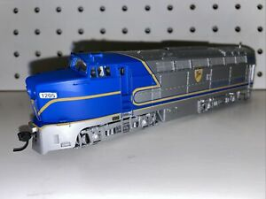 Broadway Limited HO Scale D&H BLW RF-16A #1205 DCC w/Paragon 2 Sound