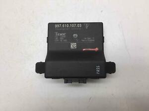 06-08 PORSCHE CAYMAN Multiplex Module 99761010703