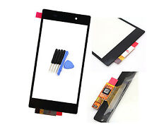 Touch Screen Digitizer Glass For Sony Xperia Z1 L39h C6902 C6903 C6906 Black Ts