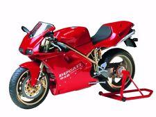 Tamiya 1/12 Motorcycle No.68 1/12 Ducati 916 14068 Plastic Model Kit Japan F/S