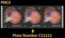 US 4853 Star-Spangled Banner forever PNC3 CCL C11111 MNH 2014