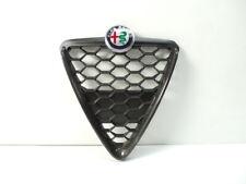 NEU&ORIG Alfa Romeo Giulietta 2016 Scudetto Kühlergrill Carbon 156138710