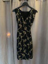 Max Mara Silk Wrap Dress Size 6