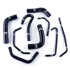 For Mazda Miata MX5 MX-5 1.8L 94-97 Silicone Radiator Coolant & Heater Hose Kit