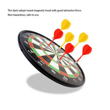 10pcs Safety Magnetic Darts for Magnetic Dart Board Dartboard Toy Game