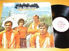 """1971 GROUP LP - THE SKYLINERS - KAMA SUTRA 2026 - """"ONCE UPON A TIME...."""""""