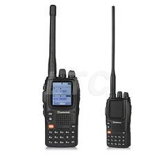 Wouxun KG-UV9D Plus 2.5k U/VHF Dual Band Two-way Radio 2000mAh Walkie Talkie