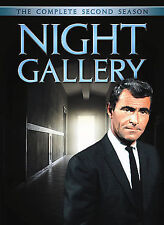 DVD: Night Gallery: Season Two, . New Cond.: