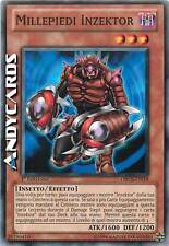 Millepiedi Inzektor ☻ Comune ☻ ORCS IT019 ☻ YUGIOH ANDYCARDS