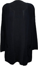 Ex-Store Maternity Knitted Cardigan Navy Blue XL