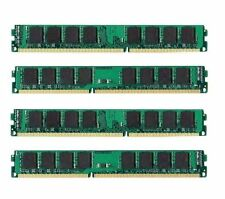 32GB 4x8GB Memory PC3-12800 DDR3-1600MHz for HP/Compaq Elite Desktop 8300 SFF/CM