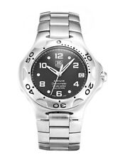 Tag Heuer Men's Metallic Kirium Automatic WatchWL5119-BA0700