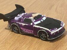 Disney Pixar Cars BOOST COLOUR CHANGER CHANGE MATTEL Collectable Car Rare Drift