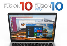 VMWare Fusion 10 Pro for MAC Lifetime License Key⭐Official Download ⭐5 Macs