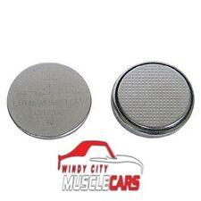 NEW 1998-2011 Ford Ranger 3 Button Keyless Entry Key Fob Remote 3V Battery (2)