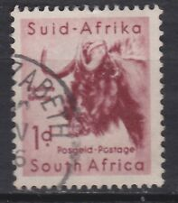 ZUID - AFRIKA  JAAR 1954  NR. Y&T 202 ° (L12)