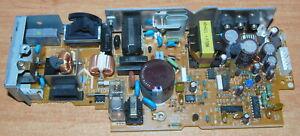 HP LaserJet 4 RG5-0553 220V/240V POWER SUPPLY UNIT MODULE USED FULL WORK