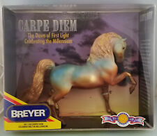 Breyer 1105 Carpe Diem Retired Decorator Model Horse - NIB
