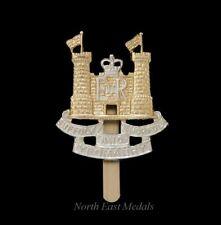 Suffolk and Norfolk Yeomanry Staybrite Cap Badge