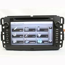 Rosen Pr-Gm1210,2006-up Gm Vehicle Navigation Receiver Dvd iPod Player Systems
