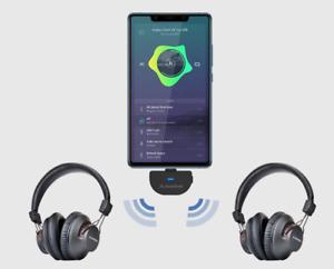 Avantree USB-C Bluetooth  aptX-LL  Dual Transmitter for PC iPad Phone PC tablet