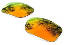 Lentes SURE de Recambio Polarizada para Oakley Scalpel ( Fire Iridium )