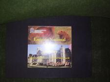 España 2009, oficial monedas de curso conjunto (kms) 2009, Cantabria, nuevo, embalaje original!