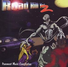 ROAD KILL vol.2 - Pavement Music compilation (CD) 1999