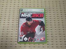 NHL 2k8 per XBOX 360 xbox360 * OVP *