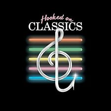 Hooked on Classics Royal Philharmonic Orchestra Audio CD