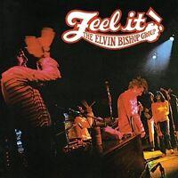 Elvin Bishop - Feel It [New CD] UK - Import