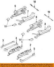 GM OEM Seat Track-Seat Track 16731974