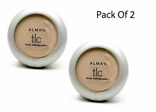 New ListingAlmay Tlc Truly Lasting Color Pressed Powder 200 Light/medium (Pack Of 2)