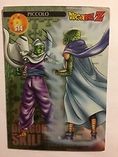 Dragon Ball Z Skill Card Collection Prism S14