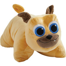 """My Pillow Pets Disney Rolly from Puppy Dog Pals 16"""" Large"""
