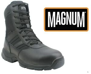 Magnum Panther 8.0 Combat Army Police Force Military Steel Toe Cap Safety Boots