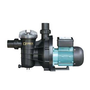 Schwimmbecken Pumpe FXP 370