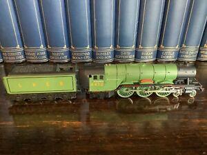 oo Gauge Flying Scotsmam Locomotive