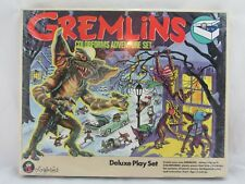 Vintage Gremlins Colorforms Adventure Set #2368 SEALED