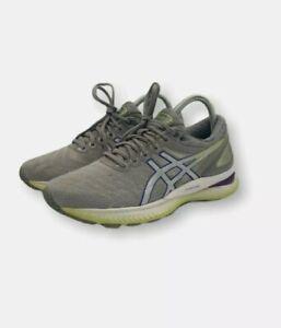 Asics Gel Nimbus 22 Women's Size 7 5 Running Sneakers Gray 1012A587