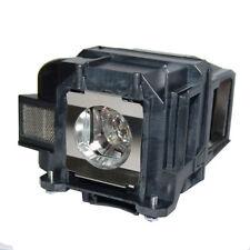 Projector Replacement Lamp Bulb Module For EPSON EB-440W EB-450WI EB-455WI EB-46