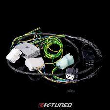 K-Tuned K-Swap Conversion Harness for 88-91 Honda Civic CRX EF