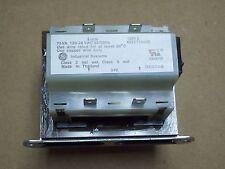 GENERAL ELECTRIC 453XT1AJ2E CONTROL TRANSFORMER 75VA 120 - 24 VAC